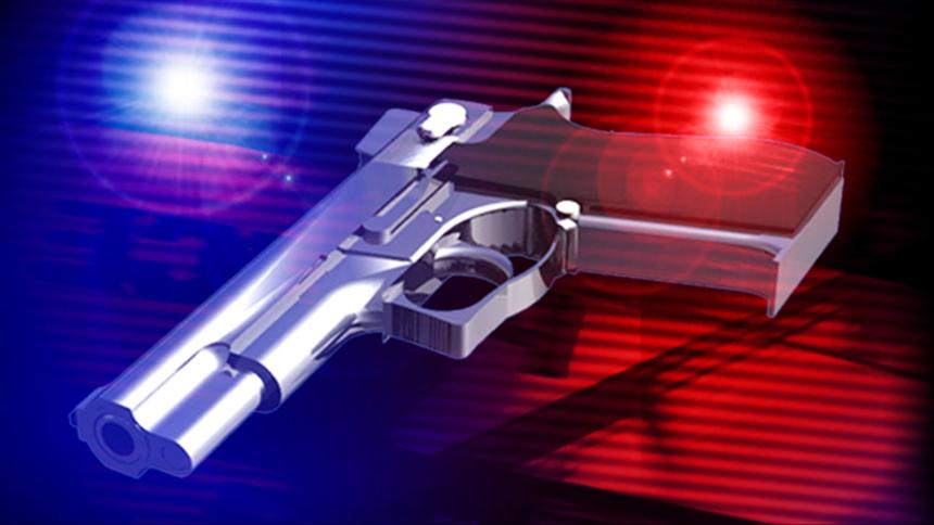 gun shooting firearm handgun generic