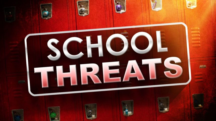 crime school threats