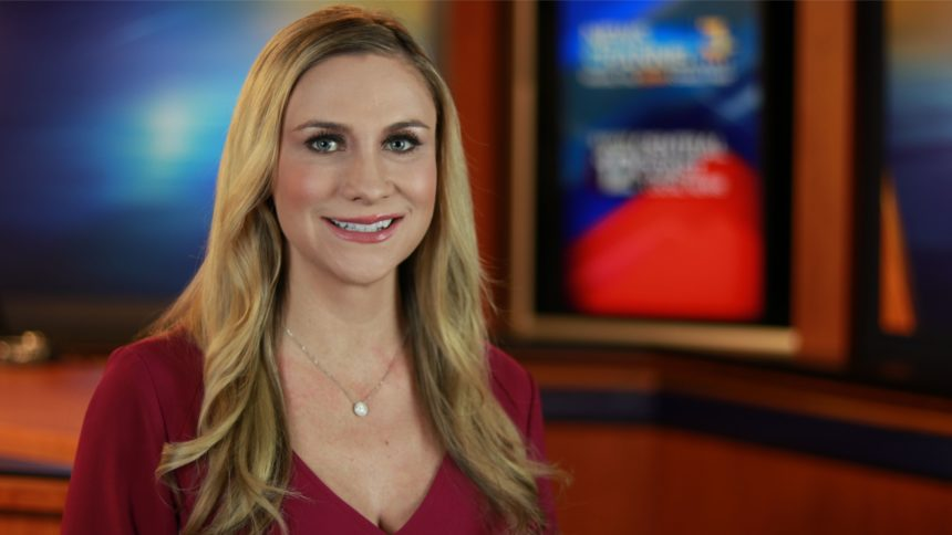 Kelsey Gerckens
