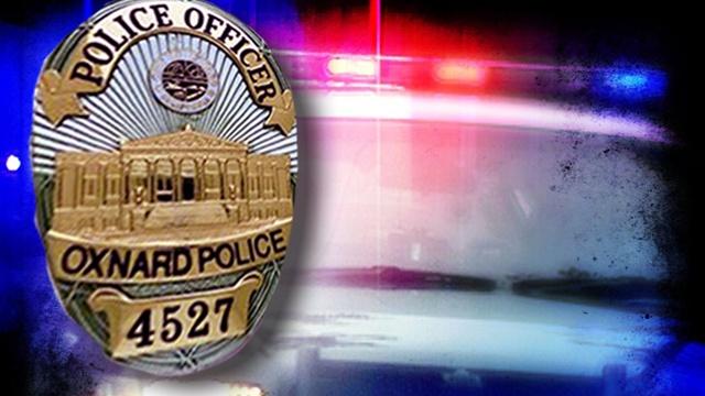 oxnard police generic